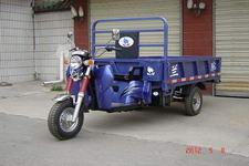 兰驼牌7YZ-850B型三轮汽车图片