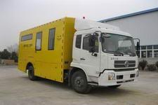 五环牌WX5121XGC型工程车