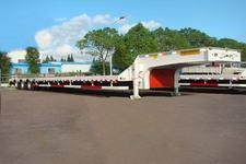速通16米27.5吨6轴低平板半挂车(PDZ9405TDP)