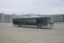 比亚迪牌CK6120LGEV2型纯电动城市客车
