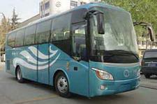 9.4米|24-43座陕汽客车(SX6940JN)