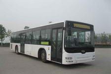 12米|24-46座南车时代城市客车(TEG6129NG52)