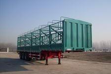 万事达13米21吨3轴仓栅式运输半挂车(SDW9280CLXYD)