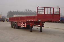 万事达13米22吨3轴半挂车(SDW9280D)