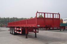 万事达13米22吨3轴半挂车(SDW9280)