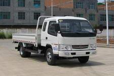 一汽红塔国三单桥货车91-109马力5吨以下(CA1040K11L2R5E3)