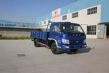 时风国三单桥货车111马力3吨(SSF1060HFP76-1)