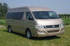 5.4米|10-15座大马轻型客车(HKL6540)