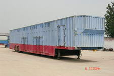 CTY9200TCL型通亚达牌车辆运输半挂车图片