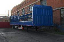 鹰力牌LYF9154TCL-1型车辆运输半挂车