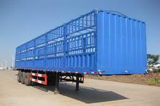 赣运13米31.5吨3轴仓栅式运输半挂车(JXG9400CXY)