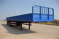 赣运13米32吨3轴半挂车(JXG9400)