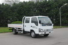 五十铃牌NKR77PLLWCJA型载货汽车图片