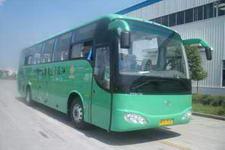 10.8米|24-47座中大客车(YCK6117HP)