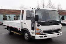 青岛解放国三单桥平头柴油货车106-126马力5吨以下(CA1051P40K2L1EA81)