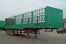北方牌HHL9400CLX型仓栅式运输半挂车图片