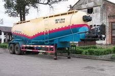 运力11.5米14吨2轴散装水泥半挂车(LG9260GSN)