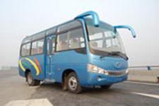 6米|10-19座骊山客车(LS6600N)