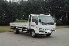 五十铃牌NKR77PLLACJA型载货汽车图片