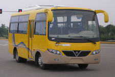 6-6.2米|10-19座野马客车(SQJ6600B1D3)