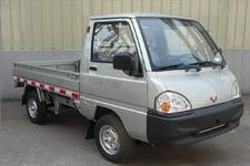 五菱国三微型货车52马力1吨(LZW1010PLNC3)