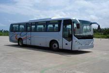 10.4米金旅客车