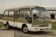 6米|10-19座大马客车(HKL6602)