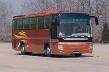 12米|24-53座福田客车(BJ6126U8MKB)
