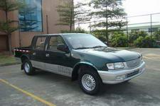 富迪国三微型货车88马力1吨(NHQ1021V3)