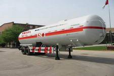 安瑞科13米1.8吨2轴永久气体运输半挂车(HGJ9340GZQ)