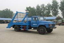 楚胜牌CSC5100ZBS3型摆臂式垃圾车