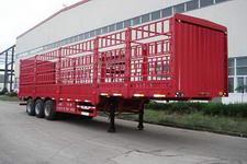 江淮扬天13米27吨3轴仓栅式半挂车(CXQ9350CXY)