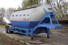 沈城牌SYG9260GSN型散装水泥运输半挂车图片