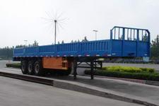 陆锋12.5米24吨3轴半挂车(LST9300)