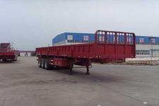 金皖12.6米32吨3轴自卸半挂车(LXQ9401Z)