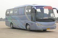 10.5米|24-47座中大客车(YCK6106HG3)