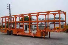 广正牌GJC9161TCL型车辆运输半挂车