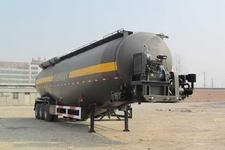 广正牌GJC9380GSN型散装水泥半挂车