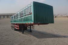 星达牌XXQ9351CLX型仓栅式运输半挂车图片