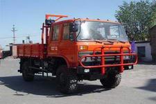 东风牌EQ2090NX70D型沙漠越野汽车图片