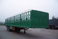 陆锋10米21吨2轴仓栅式运输半挂车(LST9281CXY)
