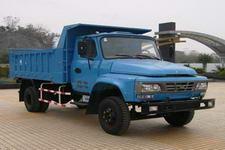 长安牌SC3043JD32型自卸汽车图片