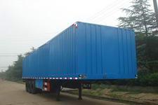 华夏牌AC9330XXY型厢式运输半挂车