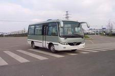 6.2米|10-17座野马客车(SQJ6620A)