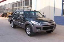 新凯国三微型轻型货车100马力0吨(HXK1021EBG3)