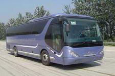 青年牌JNP6900E型豪华长途客车图片