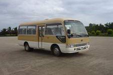 6米|10-19座福建轻型客车(FJ6603E3)