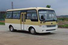 6米|10-19座福建轻型客车(FJ6607E3)