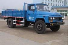 楚风国三单桥货车140马力5吨(HQG1102FD3)
