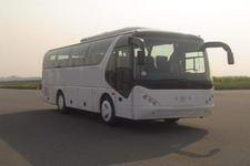 青年牌JNP6900T型豪华长途客车图片